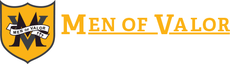 Men of Valor Logo